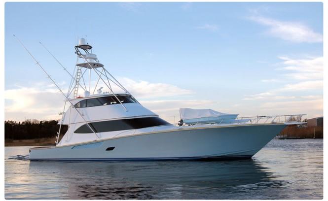 Photos76 39 viking yacht photos76 39 viking yacht for Viking sport fish