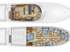 76-viking-yacht-enclosed-bridge-layout